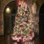 iving room Christmas tree - J Dub By Design