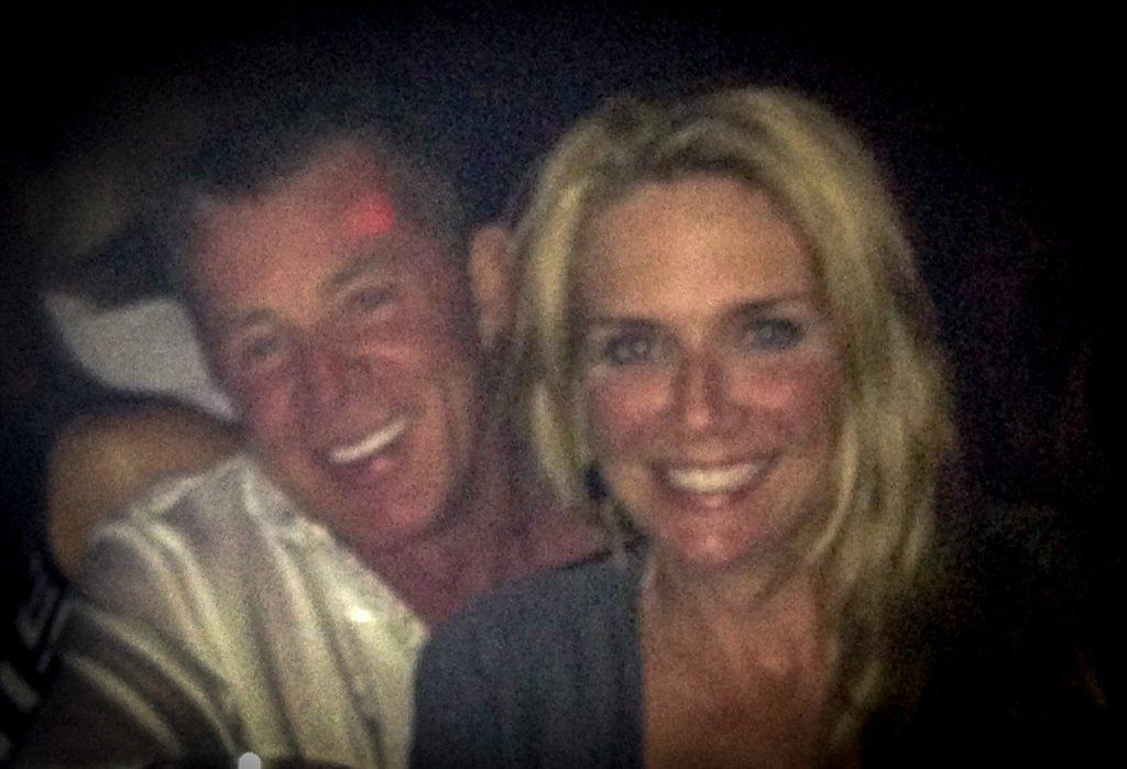 David and Jennifer Williams first date - J Dub By Design