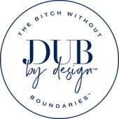 J Dub By Design Logo
