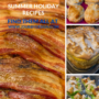 food ideas for summer holidays - J Dub By Design