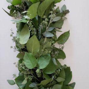 Fresh Eucalyptus garland - J Dub By Design