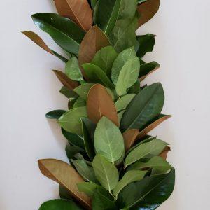 magnolia garland - J Dub ByDesign