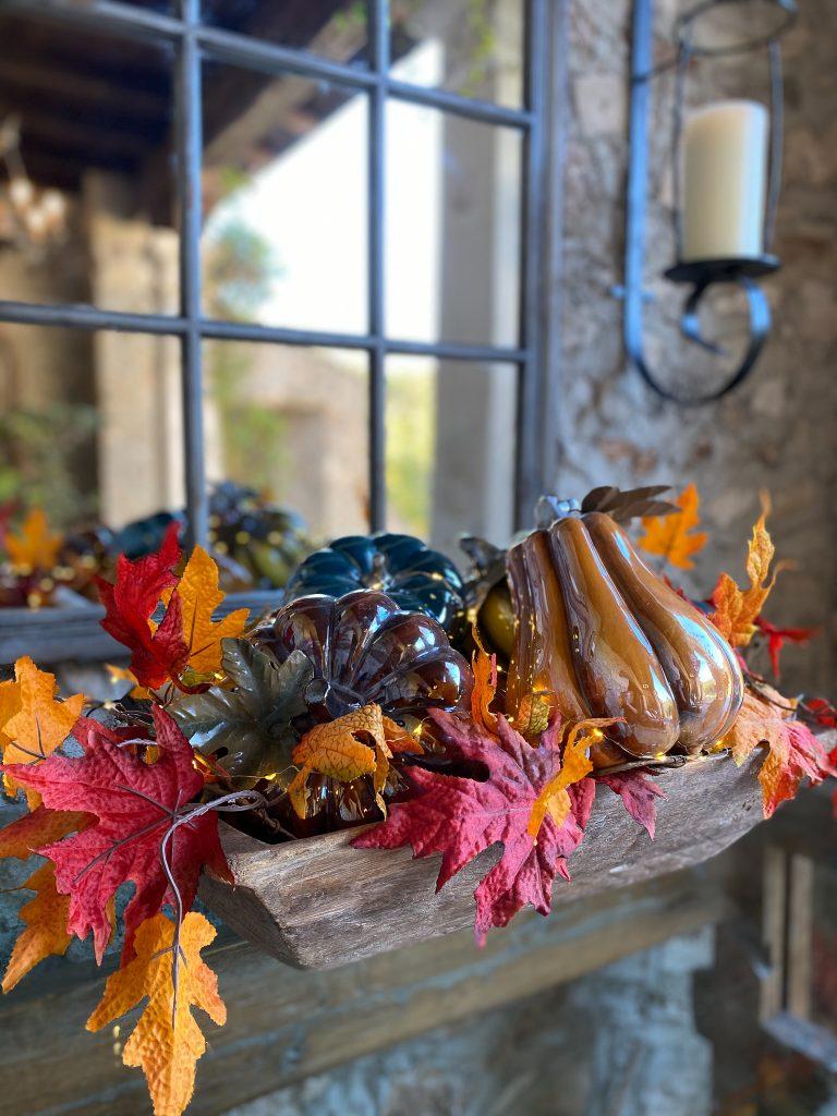 Fall Porch Decor - J Dub By Design