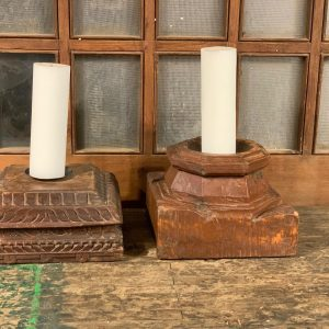 candle holders - J Dub By Design