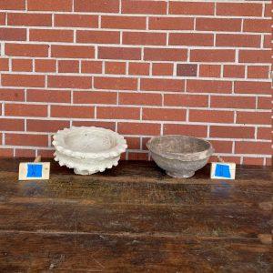 paper mache bowls - J Dub By Design
