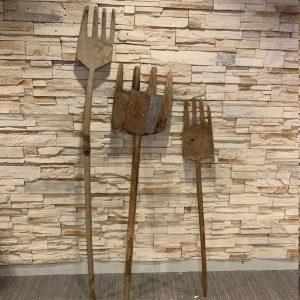 Primitive wooden tools - J Dub By Design