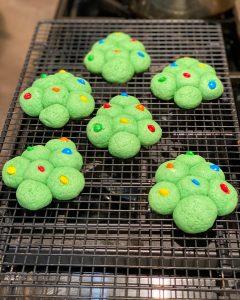 Fat Christmas Tree Sugar Cookies - J Dub By Design™