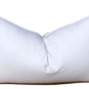down alternative pillow form 14X36 inches - J Dub By Design™
