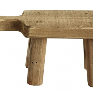 small wood riser stool - J Dub By Design™