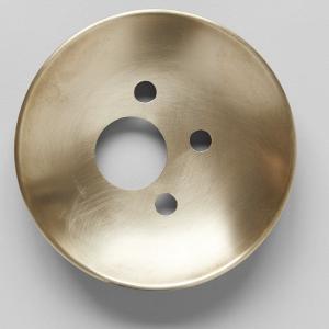 ikibana brass vase frog - J Dub By Design™