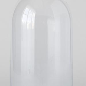 large glass bell jar - J Dub By Design™